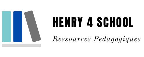 henry 4 school