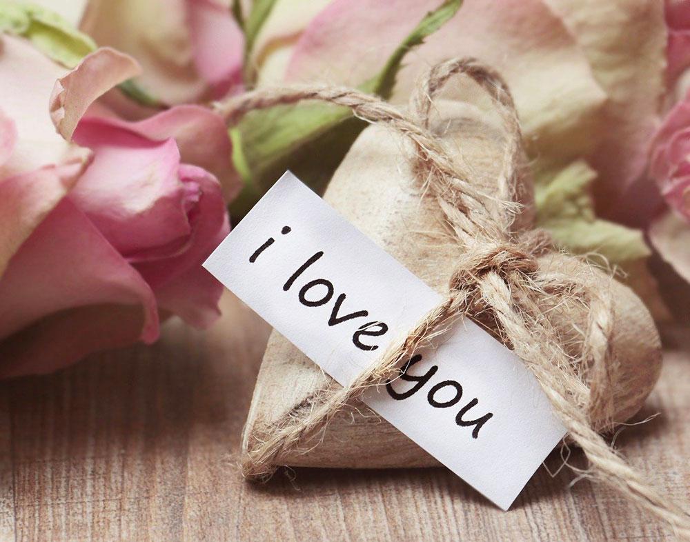 Dire je t'aime dans toutes les langues : la liste