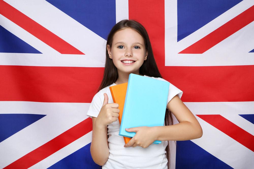 Comment apprendre l'anglais à un enfant? Trucs et astuces